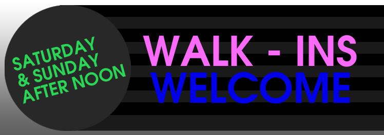 walkin-welcome